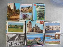 LOT  DE  2050 CARTES POSTALES   DE  FRANCE - Postcards
