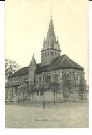 51 - HAUTEVILLE / L'EGLISE - Other Municipalities