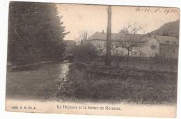Roiseux (1910) - Modave