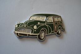 20180719-1927 BELLE BERLINE AMERICAINE AUTOMOBILE VOITURE - Badges