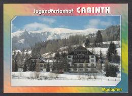 29497/ MARIAPFARR, Jugendferienhof *Carinth* - Mariapfarr