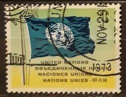 NACIONES UNIDAS - NEW YORK 1961 Postage Stamps. USADO - USED. - New York – UN Headquarters