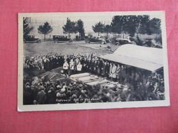Gatrouw Tot Den Dood  Ref 3009 - Funeral