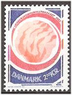 Denmark 1983 Year Of The Elderly MI 767  MNH(**) - Dänemark
