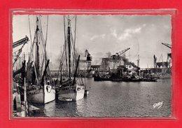56-CPSM LORIENT - Lorient