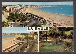 74008/ LA BAULE, La Plage Et L'esplanade François André - La Baule-Escoublac