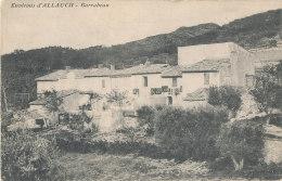 13 // Environs D ALLAUCH    BARRABEAU - Allauch