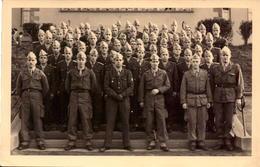 Algerie, Bone, 7eme Division Legere Blindee, 1961/62, Caserne Les Cigogneaux, Lot De 18 Photos (bon Etat) Dim: 10 X 7.5. - Guerre, Militaire