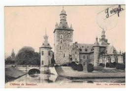 AUBEL : Château De Beusdael 1904 - Blieberg