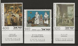 R03/ ISRAEL 577/9 ** - Israel
