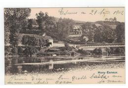 Hony-Esneux.  1902 - Esneux