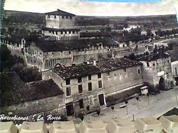 LA ROCCA  CASTELLO  DI ROCCABIANCA PAESE DI PARMA VB1956 GT2473 - Parma