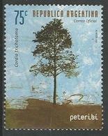 LSJP ARGENTINA TREE PETERIBI NATURE - Argentina