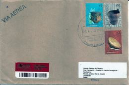 LSJP ARGENTINA COVER INSTRUMENTS VASOS 2009 - Argentina