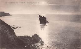 56 - SAINT-GILDAS-de-RHUYS - Portas à Pleine Mer - Sin Clasificación