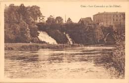 COO - Les Cascades Et Les Hôtels - Stavelot