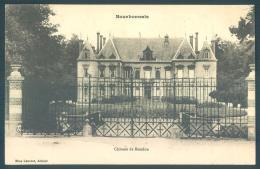 03 Chateau De BEAULON - France