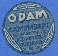 CINDERELLA : ODAM CAMEMBERT - FEINSTER - Cinderellas