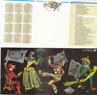 FRANCE - Programme Philatélique De 1993 - Otros