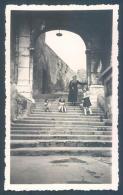 38 GRENOBLE 1936 Lot De 6 Photos 7 X 11 Cm - Lieux