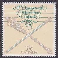 Australia ASC 1167 1988 Parliamentary Conference, Mint Never Hinged - 1980-89 Elizabeth II