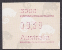Australia ASC 1169 1988 Ringtail Possum Frama Stamp, Mint Never Hinged - 1980-89 Elizabeth II