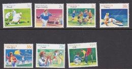 Australia ASC 1182-1188 1989 Sports Series I, Mint Never Hinged - 1980-89 Elizabeth II