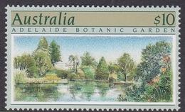 Australia ASC 1193 Gardens Definitives, Botanic Garden, Mint Never Hinged - 1980-89 Elizabeth II