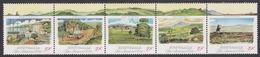Australia ASC 1195-1199 1989 Pastoral Era, Mint Never Hinged - 1980-89 Elizabeth II