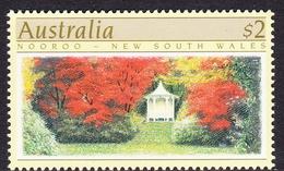 Australia ASC 1214 1989 Gardens $ 2, Nooroo, Mint Never Hinged - 1980-89 Elizabeth II