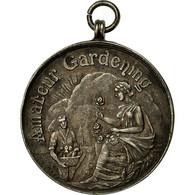 United Kingdom , Médaille, Amateur Gardening, Merit In Horticulture, TTB+ - Royaume-Uni