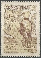 LSJP ARGENTINA FAUNA BIRD - Argentina