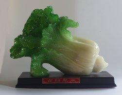 Hakusai ( Chinese Cabbage ) - Asian Art
