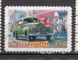 Australie, Australia, Cyclisme, Cycling, Voiture, Car, Automobile, Boîte Aux Lettres, Mailbox - Ciclismo