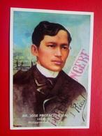 Jose Rizal Hero Card - Philippinen
