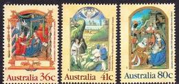 Australia ASC 1225-1225 1989 Christmas, Mint Never Hinged - 1980-89 Elizabeth II