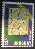 Uruguay - MNH** - 1993 - # 1474 - Uruguay