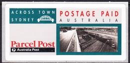 Australia ASC 1302 1991 Across Town Postage, Across Sydney, Mint Never Hinged - 1990-99 Elizabeth II