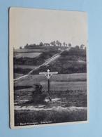 BEEK-NIJMEGEN : GRENSPAAL ( V D Borg ) Anno 1947 ( Voir Photo ) ! - Nijmegen