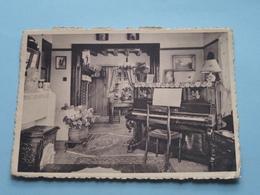 Kindertehuis - Home R.T.T. - OOSTMALLE ( Thill ) Ontvangstkamer - Anno 19?? ( Voir Photo ) ! - Malle