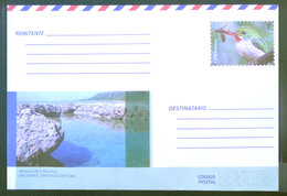 7660  Birds - Oiseaux - Postal Stationery 2018 - Unused - 1,95 - Non Classificati
