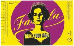 Etiket België 399 - Beer