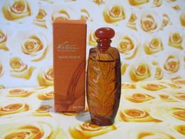 Miniature Eau De Toilette Nature Millénaire D'Yves Rocher - Miniatures Femmes (avec Boite)