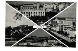 CPSM ANGOLA LUANDA - Angola