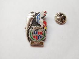 Beau Pin's En Relief , Police Nationale , BAC Antony , éléphant - Police