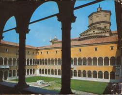 Italia - Postcard Unused  - Ravenna -  Accademia Gallery - The Cloister - Ravenna