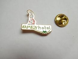 Beau Pin's En Relief , Lapin , Rabbit , Open Hôtel - Animali