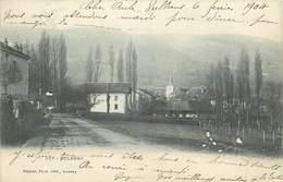 VULBENS - Autres Communes
