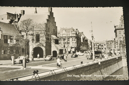 677- Den Haag, Buitenhof - Den Haag ('s-Gravenhage)
