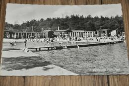 681- Dwingeloo, Zwembad - 1962 - Dwingeloo